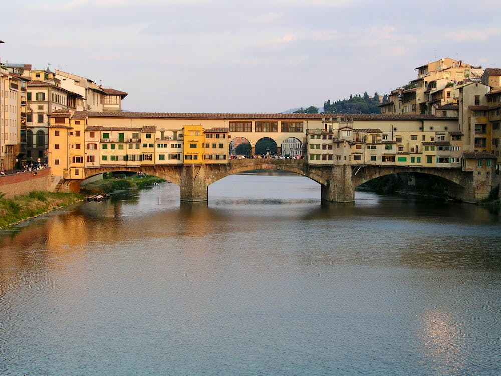 Italian Florence: Tuscany In 7 Days: An Itinerary To Discover The Best