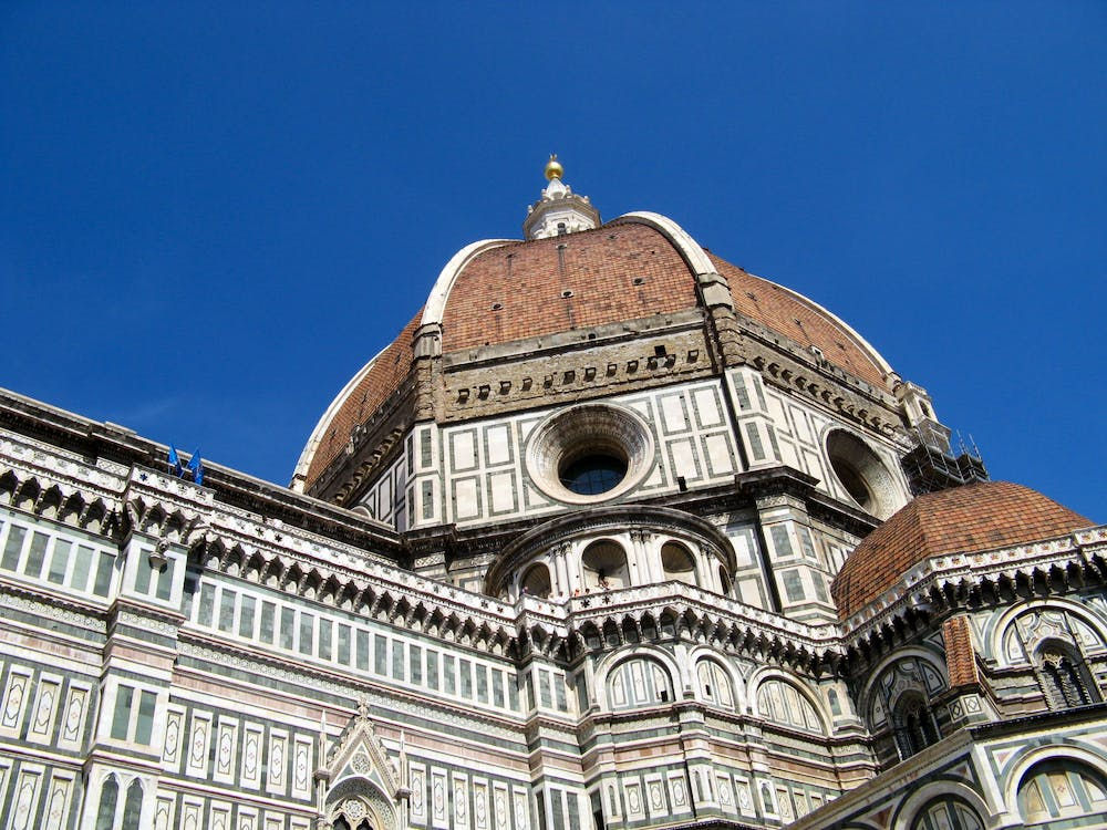 Florence Dome: Villa Antea: A Review Of This Florence Based Luxury B&B