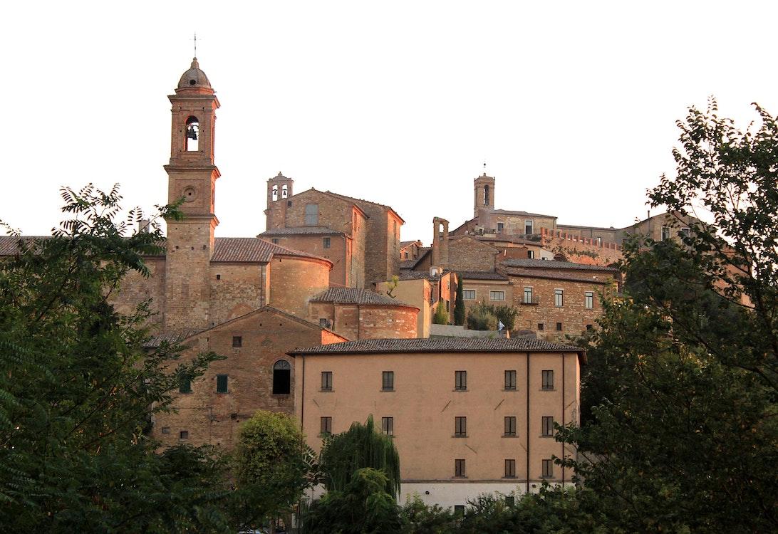 Best Tuscany Walking Tours