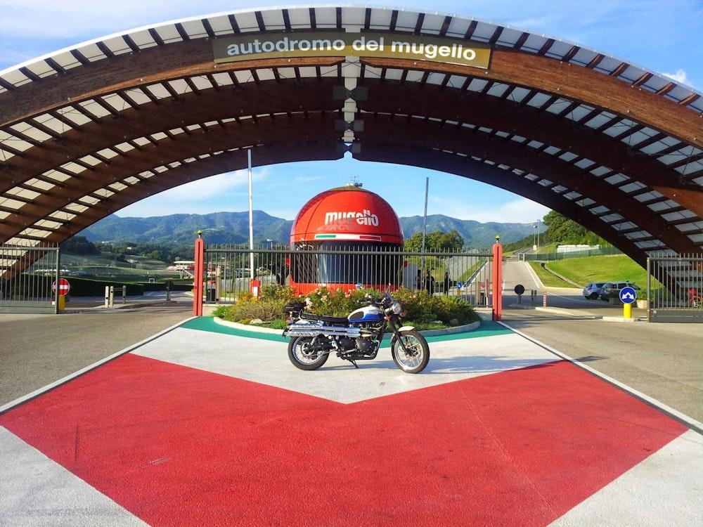 Circuito Del Mugello : Autodromo del mugello come arrivare al circuito