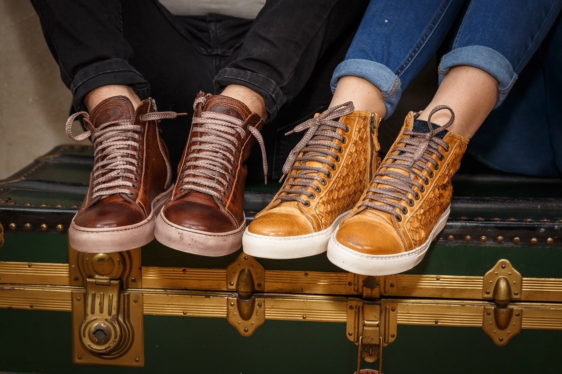 Tuscany Leather Shoes